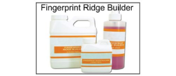 Ridge Builders for Fingerprinting