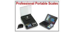 Professional Digital Drug Scales