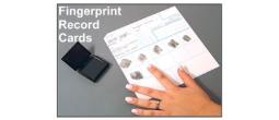 Fingerprint Cards and Fingerprinting Products