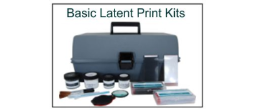 Basic Latent Print Kits