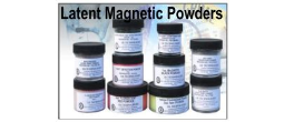 Basic Magnetic Latent Print Powders