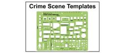 Crime Scene Sketch Templates