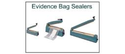 Plastic Evidence Bag Heat Sealers