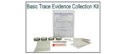 Basic Trace Evidence Collection Kit