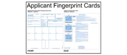 Applicant Fingerprint Cards