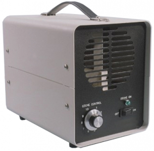 Ozone Generating Air Purifiers - Small