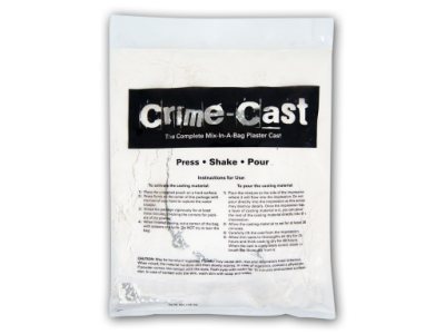 Press, Shake, & Pour Casting Kit-In-A-Bag Plaster Casting Material Mikrosil® Casting Putty Kit Flexible Mixing Bowls Dust, Sand, and Dirt Hardener Kit Dental Stone Casting Material Casting Material Mixing Bag Casting Frames Basic Tire and Footprin