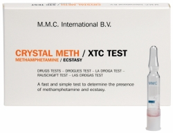 MMC Presumptive Drug Testing Kits