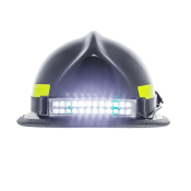 400-FF417-5 Performance Intrinsic Tasker-Fire Helmet Light