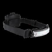 420-377  Command+ Tilt White & Amber LED Headlamp / Helmet Light