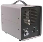 Small Ozone Generating Air Purifiers - and supplies