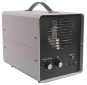 Large Ozone Generating Air Purifiers - and supplies