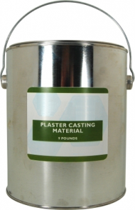 Plaster Casting Material