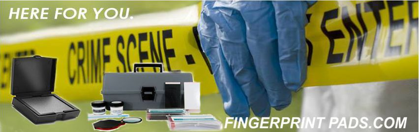 Fingerprint Pads