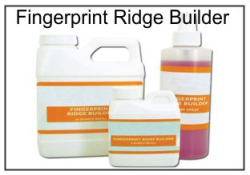 Ridge Builders for Fingerprinting