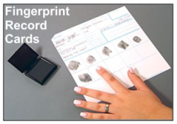 Fingerprint Cards and Fingerprinting Products