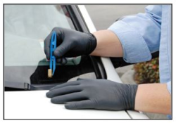 Gloves - Nitrile Barrier