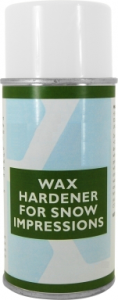 Wax Hardener for Snow Impressions TUFF-TRAK Casting Material  Tire and Footprint Casting Release Spray Press, Shake, & Pour Casting Kit-In-A-Bag Plaster Casting Material Mikrosil® Casting Putty Kit Flexible Mixing Bowls Dust, Sand, and Dirt Hardene