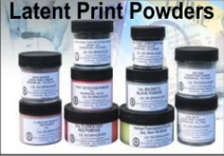 Latent Print Powders
