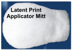 Latent Print Powder Applicator