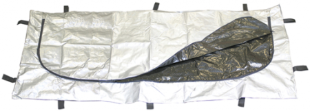 Heavy-Duty Body Bags