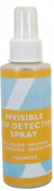 4oz Invisible Theft Detection Spray