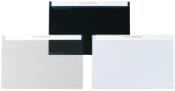 """Black Hinged Palm Print Lifter - 6"""" x 9"""""""