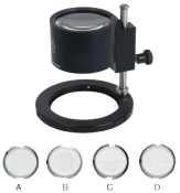 4.5X Fingerprint Classifier Magnifier
