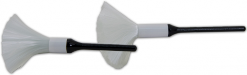"7.5"" Fiberglass Duster
