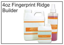 4oz Refill Fingerprint Ridge Builder
