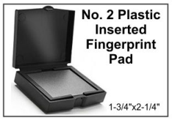 Fingerprint Pad