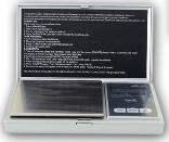 Portable Drug Scale