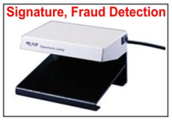 UV Fraud Detection