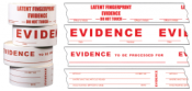 """1"""" x 500' Evidence - To Be Processed For Tape"""