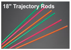 Trajectory Rods