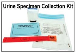 Urine Specimen Collection
